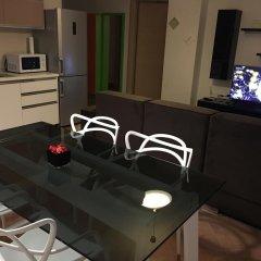 Отель Geri Apartment Албания, Тирана - отзывы, цены и фото номеров - забронировать отель Geri Apartment онлайн балкон