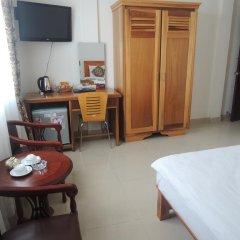 Thang Loi 2 Da Lat Hotel Далат удобства в номере