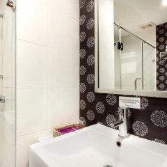Отель Bally Suite Silom 3* Номер Делюкс с различными типами кроватей