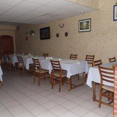 Отель Agi Panzio Obuda питание фото 2