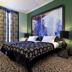 Отель Fontaines Du Luxembourg 3* Стандартный номер