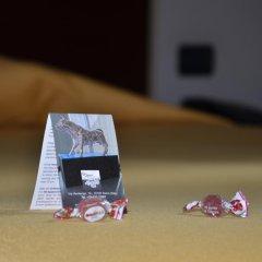 Art Hotel Olympic 4* Номер категории Эконом с различными типами кроватей фото 3