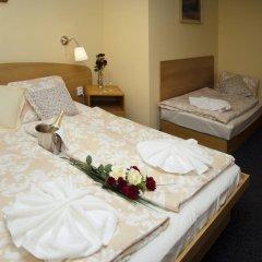 Отель Penzion Dolícek 3* Улучшенный номер