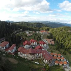 Отель Forest Nook Villas Пампорово фото 8