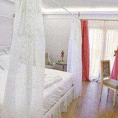 Hotel Sa Calma 4* Номер Делюкс с различными типами кроватей фото 13