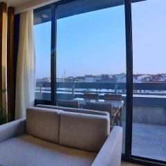 Отель Ramada Istanbul Old City балкон
