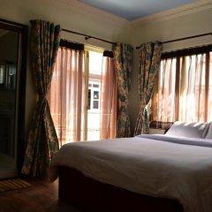 Отель 327 Thamel Hotel Непал, Катманду - отзывы, цены и фото номеров - забронировать отель 327 Thamel Hotel онлайн комната для гостей фото 2