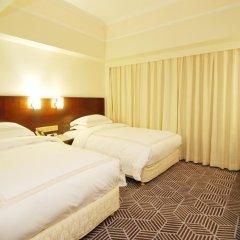 Overseas Chinese Friendship Hotel 3* Люкс повышенной комфортности с различными типами кроватей фото 2