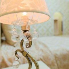 Гостиница La Scala Gogolevskiy 3* Стандартный номер с разными типами кроватей фото 13