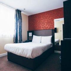 Lorne Hotel Glasgow 3* Стандартный номер фото 2