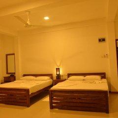Отель Rajarata Lodge 3* Стандартный номер с различными типами кроватей фото 8