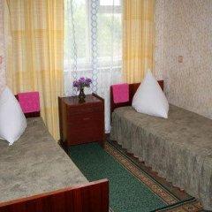 База Отдыха Люстдорф комната для гостей фото 4