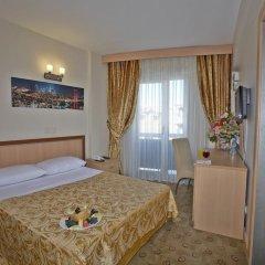 Martinenz Hotel 3* Стандартный номер разные типы кроватей фото 3