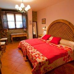 Hotel Villa Romanica комната для гостей фото 3