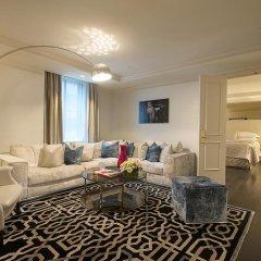 The Michelangelo Hotel 5* Люкс Премиум с различными типами кроватей фото 3