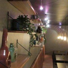 Comfort Hotel Holberg питание фото 2