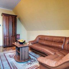 Гостиница Оазис 3* Люкс с двуспальной кроватью фото 2