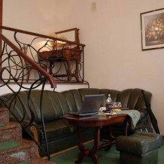 Гостиница Перлына Карпат 3* Люкс с различными типами кроватей фото 6