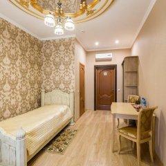 Гостиница Барские Полати Стандартный номер с 2 отдельными кроватями фото 15