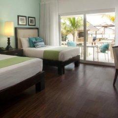 Отель Sandy Haven Resort 4* Стандартный номер с различными типами кроватей фото 4