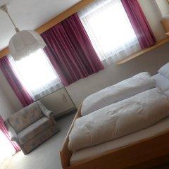 Отель Garni Sunnleitn Стандартный номер фото 7