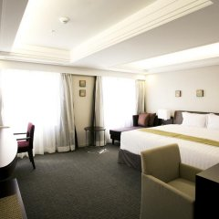 Best Western Premier Seoul Garden Hotel 4* Номер Делюкс с различными типами кроватей фото 3