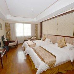 Halcyon Hotel & Resort 4* Номер Делюкс с 2 отдельными кроватями