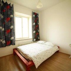Хостел Ура рядом с Казанским Собором Номер с общей ванной комнатой с различными типами кроватей (общая ванная комната) фото 12