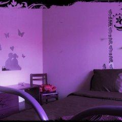 Хостел Джон Леннон Стандартный номер с разными типами кроватей фото 2