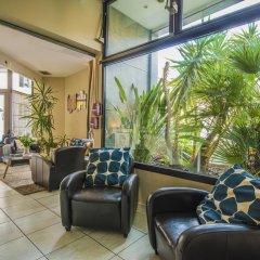 Отель ExcelSuites Residence Франция, Канны - 1 отзыв об отеле, цены и фото номеров - забронировать отель ExcelSuites Residence онлайн интерьер отеля