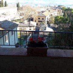 Отель Casa Torre Margherita Италия, Сан-Джиминьяно - отзывы, цены и фото номеров - забронировать отель Casa Torre Margherita онлайн
