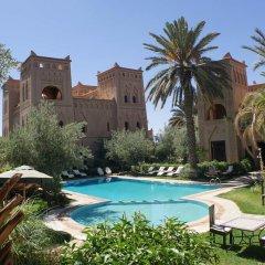 Отель Ksar Elkabbaba бассейн фото 3