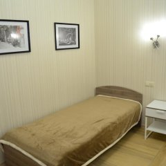Гостиница Грезы 3* Стандартный номер с 2 отдельными кроватями