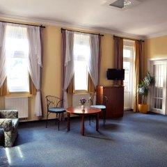 FESTIVAL Hotel Apartments 3* Апартаменты с различными типами кроватей