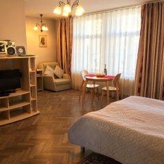 Отель Romeo Family Uus Apartments Эстония, Таллин - отзывы, цены и фото номеров - забронировать отель Romeo Family Uus Apartments онлайн комната для гостей фото 3