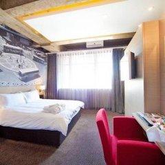 Reef Hotel 4* Стандартный номер с различными типами кроватей