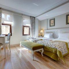 Arena Hotel - Special Class 4* Классический номер с различными типами кроватей фото 3