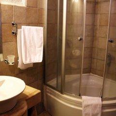 Yusuf Yigitoglu Konagi - Special Class Турция, Ургуп - отзывы, цены и фото номеров - забронировать отель Yusuf Yigitoglu Konagi - Special Class онлайн ванная фото 2