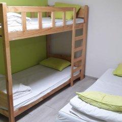 Отель Gonggan Guesthouse 2* Стандартный номер с 2 отдельными кроватями