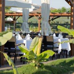 Tui Day&Night Connected Club Life Belek Турция, Богазкент - 5 отзывов об отеле, цены и фото номеров - забронировать отель Tui Day&Night Connected Club Life Belek онлайн питание фото 2