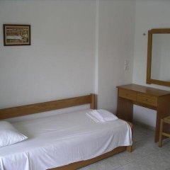 Отель Sapfo Beach Studios Ситония комната для гостей фото 2