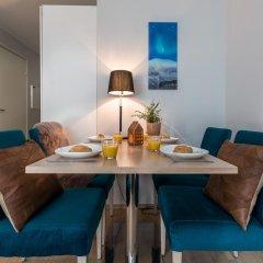 Enter City Hotel 3* Апартаменты с различными типами кроватей фото 7