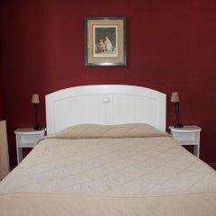 Hotel Orts 3* Стандартный номер с различными типами кроватей фото 8