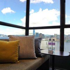 Отель The Harbourview 4* Стандартный номер с 2 отдельными кроватями фото 7
