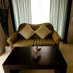 Отель Royal View Resort Таиланд, Бангкок - 5 отзывов об отеле, цены и фото номеров - забронировать отель Royal View Resort онлайн удобства в номере фото 2