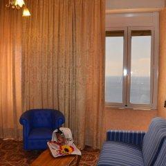 Taormina Park Hotel 4* Люкс разные типы кроватей фото 6