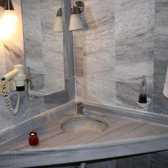 Andiz Beach Hotel ванная фото 2
