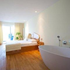 Boutique Hotel Imperialart 4* Улучшенный номер фото 3