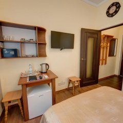 Гостиница Александрия удобства в номере фото 2