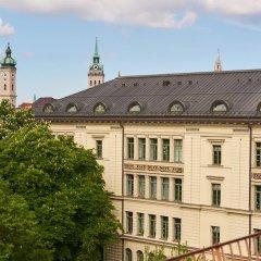 Hotel Concorde München 4* Люкс фото 4